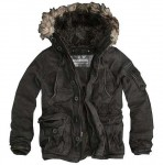 PANASONIC PARKER JACKET XL was £49.95 £29.95
