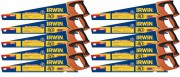IRWIN Jack 880 UN Universal Panel Saw 500mm (20in) 8tpi (PACK 10) £69.00