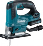Makita JV103DSAJ 10.8V CXT Brushless Jigsaw With 2 x 2.0Ah Batteries, Charger & MakPac Case was £229.95 £189.95