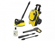 Karcher K 4 Compact Home Pressure Washer 130 bar 240V £209.95