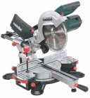 Metabo KGS254M 240V Mitre Saw 1800w 254mm Blade £249.95