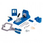 KREG K4MS  MASTER POCKET HOLE JIG KIT £109.95