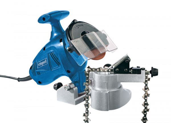Scheppach KS1000 Chain Sharpener