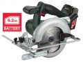 METABO KSA18LTX 18V POWER EXTREME CIRCULAR SAW 2 x 5.2Ah LION BATTERIES & METALOC CASE £349.95 The New Ksa 18 Ltx Power Extreme Circular Saw Distinguishes Itself Through Precision And Outright Extreme Performance. Ideal For Joiners, Carpenters And Installers Amongst Others. Features Include Led