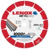 "Lenox 2030870 Metalmax Cut-Off Blade 230mm (9"") 1,000+ Cuts £32.99 1,000+ Cuts: 