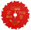 Freud LP20M007 Pro TCT Circular Saw Blade 160mm X 20mm X 12T £16.99 Freud Lp20m007 Pro Tct Circular Saw Blade 160mm X 20mm X 12t