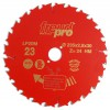 FREUD LP20M023 PRO TCT CIRCULAR SAW BLADE 235MM X 30MM X 24T £29.69 Freud Lp20m023 Pro Tct Circular Saw Blade 235mm X 30mm X 24t