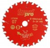 Freud LP30M007 Pro TCT Circular Saw Blade 160mm X 20mm X 24T £22.99 Freud Lp30m007 Pro Tct Circular Saw Blade 160mm X 20mm X 24t