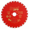 FREUD LP30M018 PRO TCT CIRCULAR SAW BLADE 210MM X 30MM X 30T £28.99 Freud Lp30m018 Pro Tct Circular Saw Blade 210mm X 30mm X 30t