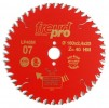 Freud LP40M007 Pro TCT Circular Saw Blade 160mm X 20mm X 40T £29.99 Freud Lp40m007 Pro Tct Circular Saw Blade 160mm X 20mm X 40t