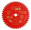 FREUD LP40M014 PRO TCT CIRCULAR SAW BLADE 190MM X 20MM X 40T £31.99 Freud Lp40m014 Pro Tct Circular Saw Blade 190mm X 20mm X 40t (suitable For The New Makita Ls0714 Mitre Saw.)