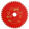 FREUD LP40M018 PRO TCT CIRCULAR SAW BLADE 210MM X 30MM X 40T £31.99 Freud Lp40m018 Pro Tct Circular Saw Blade 210mm X 30mm X 40t