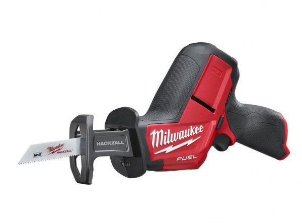 Milwaukee M12 CHZ Fuel Compact Hackzall (Naked - no batteries or charger)