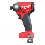 Milwaukee M18 FID-0 Fuel Compact 1/4in Impact Driver 18 Volt Bare Unit £119.95