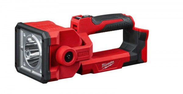 Milwaukee M18SLED-0 18V M18 LED Spot Light Bare Unit
