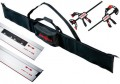 MAFELL 204 805 2 x 1.6M GUIDE RAIL + CONNECTOR + 2 CLAMPS + BAG £229.95 Mafell 204 805 2 X 1.6m Guide Rail + Connector + 2 Clamps + Bag