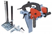 Mafell LS1032840 240V Chain Morticer 28 x 40 x 150mm Chain With FG150 Support Stand £3,219.95