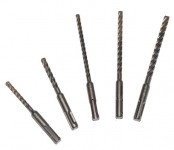 Makita B16938 5 Piece Nemesis Carbide Tipped SDS Plus Drill Bit Set was £31.95 £21.95