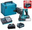 Makita HR003GD101 40V MAX XGT Brushless SDS+ Drill With 1x 2.5Ah Battery, Charger & Adaptor (for LXT) & Case £479.95 Makita Hr003gd101 40v Max Xgt Brushless Sds+ Drill With 1x 2.5ah Battery, Charger & Adaptor (for Lxt) & Case
