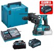 Makita HR004GD101 40V MAX XGT Brushless SDS+ Drill & Chuck with 1x 2.5Ah Battery, Charger & Adaptor (for LXT) & Case £509.95 Makita Hr004gd101 40v Max Xgt Brushless Sds+ Drill & Chuck With 1x 2.5ah Battery, Charger & Adaptor (for Lxt) & Case