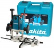 MAKITA RP2301FCXK 240V 2100W 1/4 & 1/2INCH ROUTER WITH CARRY CASE £279.95 Makita Rp2301fcx 240v 2100w 1/4 & 1/2inch Router