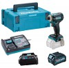 Makita TD001GD103 40V MAX XGT Brushless Impact Driver With 1x 2.5Ah Battery, Charger & Adaptor (for LXT) & Case £439.95 Makita Td001gd103 40v Max Xgt Brushless Impact Driver With 1x 2.5ah Battery, Charger & Adaptor (for Lxt) & Case