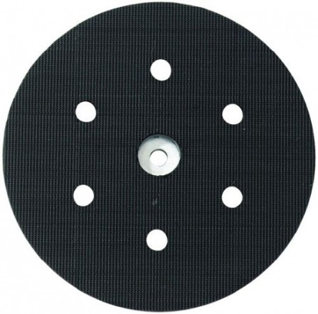Metabo 631156 150mm Soft Pad For SXE450