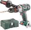 Metabo SB18LTX BL I Brushless Combi/Drill, Body Only With Metaloc Carry Case £165.95 Metabo Sb18ltx Bl I Brushless Combi/drill, Body Only With Metaloc Carry Case