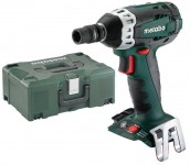 Metabo SSW18LT 18volt Power Plus Impact Wrench Body Only Plus Metaloc Case £99.95
