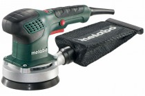 Metabo SXE3125 240V 125mm Random Orbit Sander £74.95