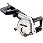 "Metabo MFE40 240V, 1900W, 40mm Wall Chaser c/w 2 x 5"" Diamond Blades,  Carry case £346.80"