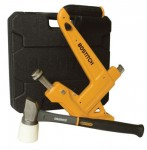 Bostitch MFN-201E Manual Ratchet Floor Nailer 50mm £169.95