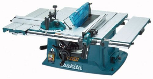 Makita MLT100 240V Table Saw 1500W