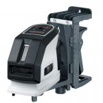 LaserLiner MasterCross Laser 2P Cross-Line Laser With Plumb Function was £209.95 now half price £104.98
