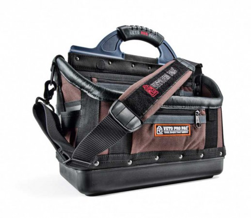 Veto Pro Pac Open Top Tool Bag OT - XL
