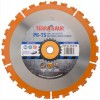 PDP P6-TS Terrasaur Carbide Cluster Saw Blade 230 x 3.5 x 22.2mm  £102.99 Pdp P6-ts Terrasaur Carbide Cluster Saw Blade 230 X 3.5 X 22.2mm