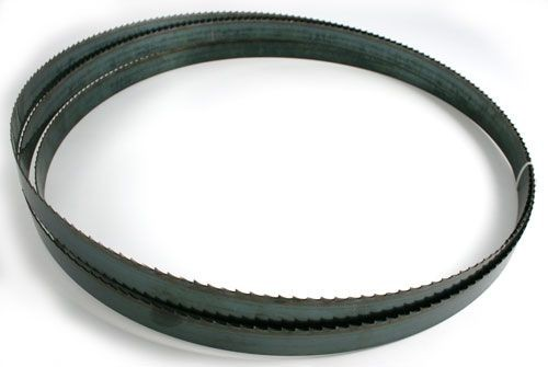 Record Power 142in Pack Of 3  Bandsaw Blade (To Suit Bs500)