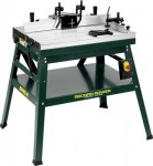 RECORD POWER RPMSR/MK2 ROUTER TABLE SUPPLIED WITH 1/2in COLLET EXTENSION £399.99