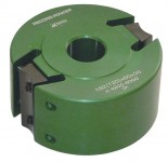 RECORD POWER 03.120.060.130.A SAFETY PROFILE CUTTERHEAD 60MM was £95.00 £39.99