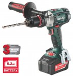 METABO SB 18 LTX PowerExtreme Impuls Combi, 2x 5.2Ah Li-ion, ASC30 Charger  was £299.95 £229.95
