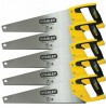 Stanley Heavy-Duty Sharpcut Handsaw 500mm (20 in) 7tpi (PACK 5) £32.45 