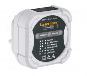 LaserLiner SocketCheck Easy To Use Plug In Socket Tester With LED Light Indicator was £15.99 £9.95