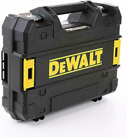 Dewalt T-STAK Shallow case for DCF887/DCD796