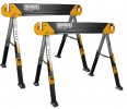 Toughbuilt C650 Sawhorse / Jobsite Table (Twin Pack) £109.99 Toughbuilt c650 Sawhorse / Jobsite Table (twin Pack)