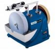 Scheppach TIGER2000S Whetstone Sharpening System £119.95 Scheppach Tiger2000s Whetstone Sharpening System