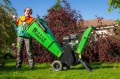 Zipper HAEK4100  100 MM Wood Chipper - 4 stroke  £1,049.00 Zipper Haek4100  100 Mm Wood Chipper - 4 Stroke 