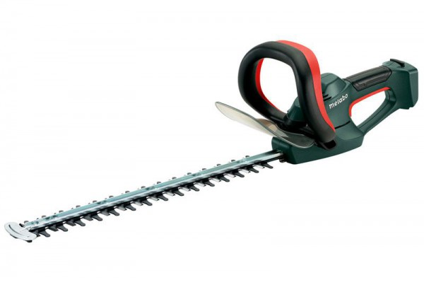 Metabo AHS 18-55V 18V Cordless Hedge Trimmer, Body Only