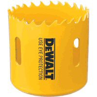 Dewalt DT83057 57mm Bi-metal Holesaw