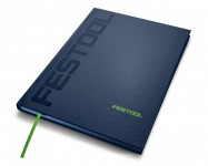 Festool 498866 Notebook £15.70