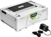 Festool 205720 Bluetooth® speaker TOPROCK SYS3 BT20 M 137 240V £199.00